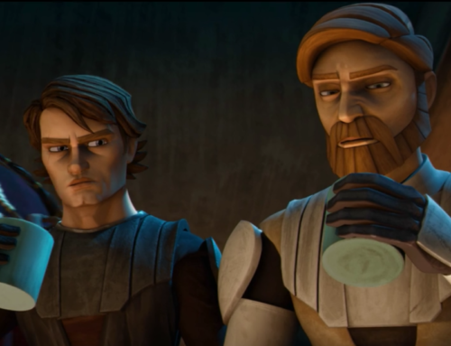 Favorite Moments From The Clone Wars Season 1
