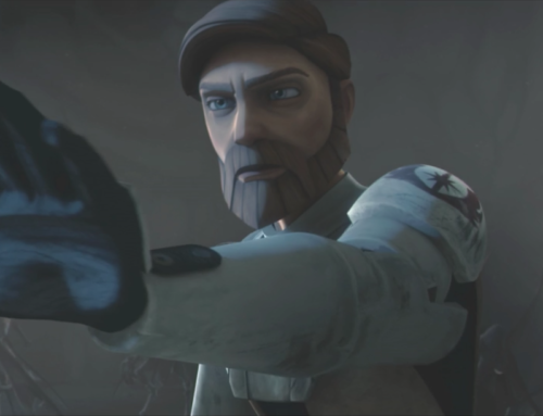 Favorite Moments From The Clone Wars Season 2