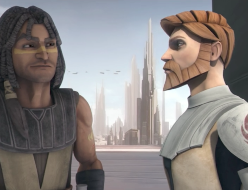Favorite Moments From The Clone Wars Season 3