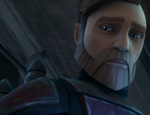 Was Obi-Wan Affected by Satine's Death?